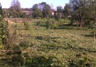 działka na sprzedaż - Zielonki, Przybysławice