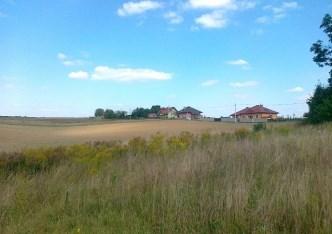 działka na sprzedaż - Kocmyrzów-Luborzyca, Łuczyce