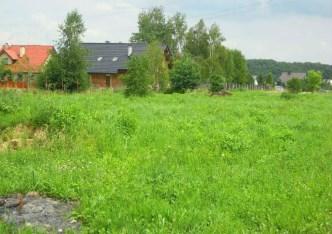 działka na sprzedaż - Wieliczka (gw), Strumiany