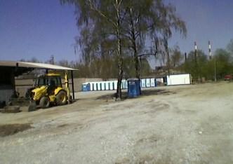 hala na wynajem - Kraków, Nowa Huta, okolice ul. Igołomskiej