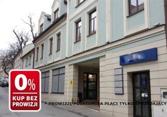 lokal na wynajem - Tarnów, Centrum, Św. Anny