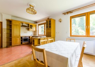 dom na sprzedaż - Kraków, Zwierzyniec, Wola Justowska, Królowej Jadwigi