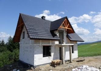 dom na sprzedaż - Mszana Dolna (gw)