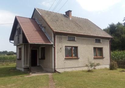 dom na sprzedaż - Dąbrowa Tarnowska (gw)