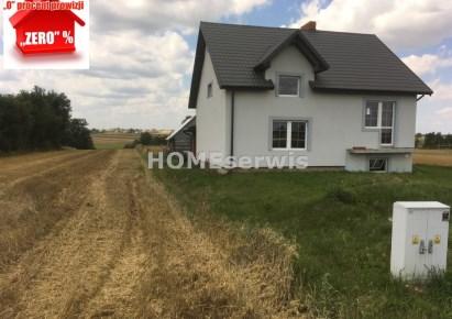 dom na sprzedaż - Sienno, Trzemcha Górna