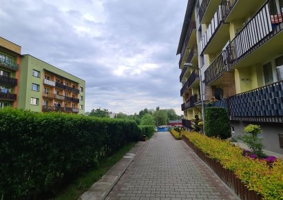 mieszkanie na sprzedaż - Trzebinia, Krze
