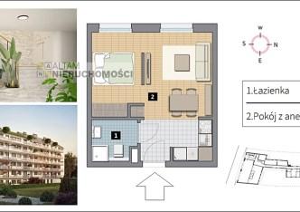 mieszkanie na sprzedaż - Kraków, Krowodrza