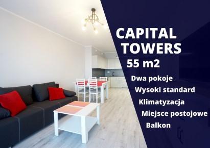 mieszkanie na wynajem - Rzeszów, Nowe Miasto, Podwisłocze