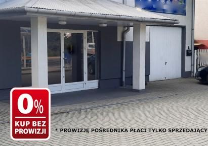 lokal na wynajem - Tarnów, Krakowska