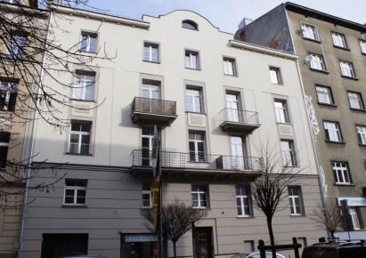 mieszkanie na wynajem - Kraków, Stare Miasto, Kleparz, Śląska